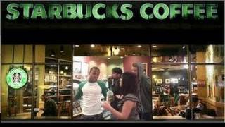 Todrick Hall sings Starbucks