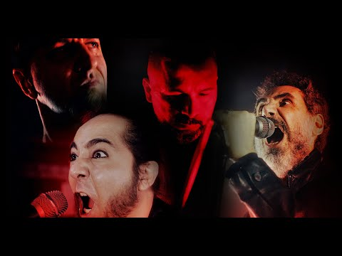 System Of A Down - Genocidal Humanoidz (Official Video)