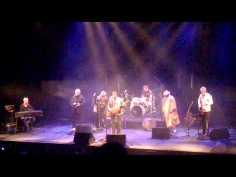 IMA Institut du Monde Arabe  concert Gnaoua Jazz