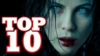 Video Top 10 Sexiest VAMPIRE Movies download MP3, 3GP, MP4, WEBM, AVI, FLV Oktober 2018