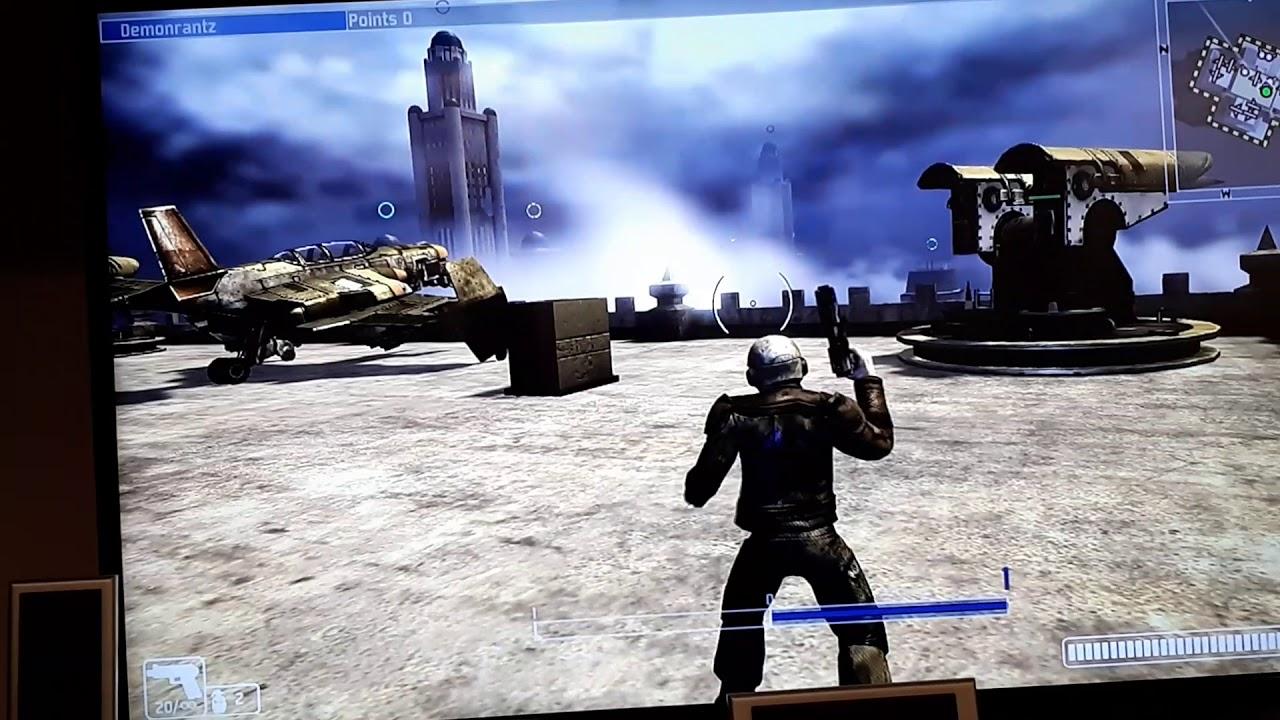 Download R.I.P Warhawk :(