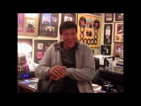 Chubby Checker interviewed at Howard Perl Management