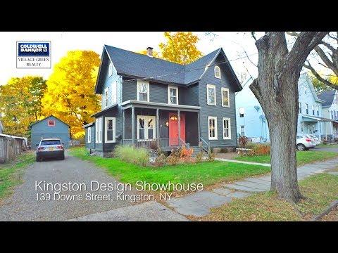 Kingston Design Showcase