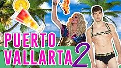 Puerto Vallarta 2 - GAY TOUR