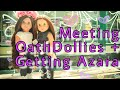 I got a new doll?!?  meeting with OathDollies  Getting Azara