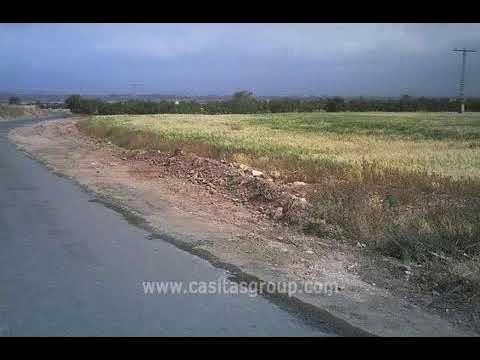 € 146000 | Land | Murcia, Spain | MapFlagged