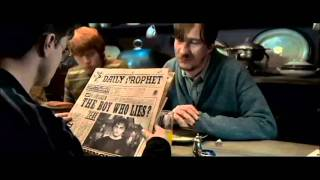 Remus Lupin-Musicvideo(Harry Potter)