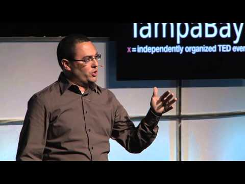 Crowdfunding Government: Jordan Raynor at TEDxTampaBay