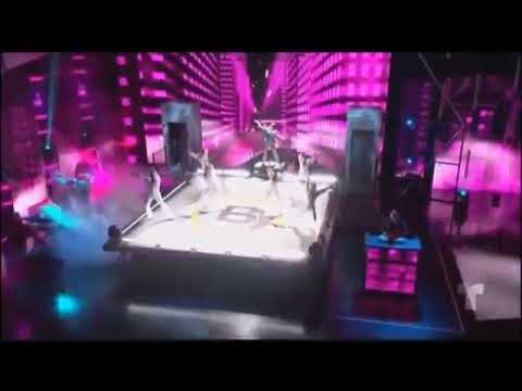 J Balvin Rosalia & Sean Paul - Con Altura  Premios Billboard 2019