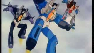 Transformers Opening - Intro [HD]