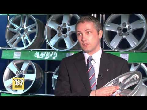Выбор колёсных дисков