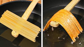 Useful Kitchen Tricks, Cooking Hacks And Food Ideas That Will Save Your Time