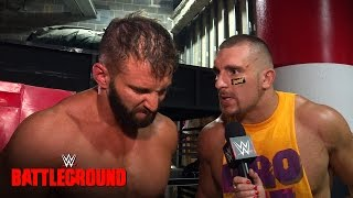 There is no stopping Zack Ryder's Hype Train: July 24, 2016