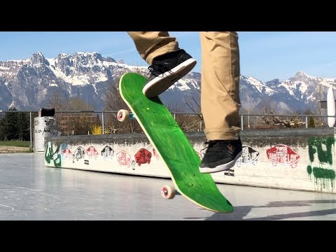 DO SKATERS REALLY NEED GRIPTAPE?!