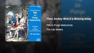 Then Jockey Wou