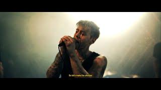 Смотреть клип Horror Dance Squad - Callous Cage