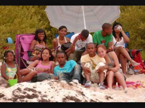bermudian women