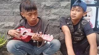 Download Mp3 ketemu mara fm bernyanyi anakjalanan marafm