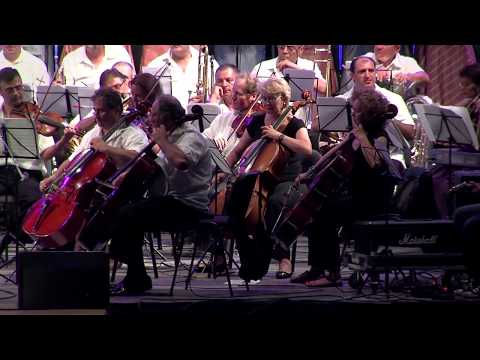 Europa FM Live Symphony 2015: A WHOLE NEW WORLD