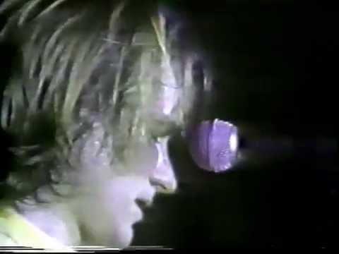 Sting - Fragil (Fragile sung in portuguese,  Live in Brazil, 1987)
