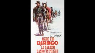 И у трупа Джанго есть своя цена (1971)