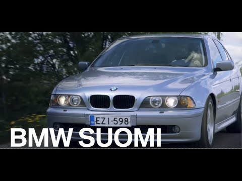 Alkuperäiset BMW Varaosat – Heikki, 100% BMW
