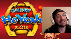 Slots GOLDEN HOYEAH Casino | International Games P1 Android / iOS Game | Youtube YT Gameplay Video