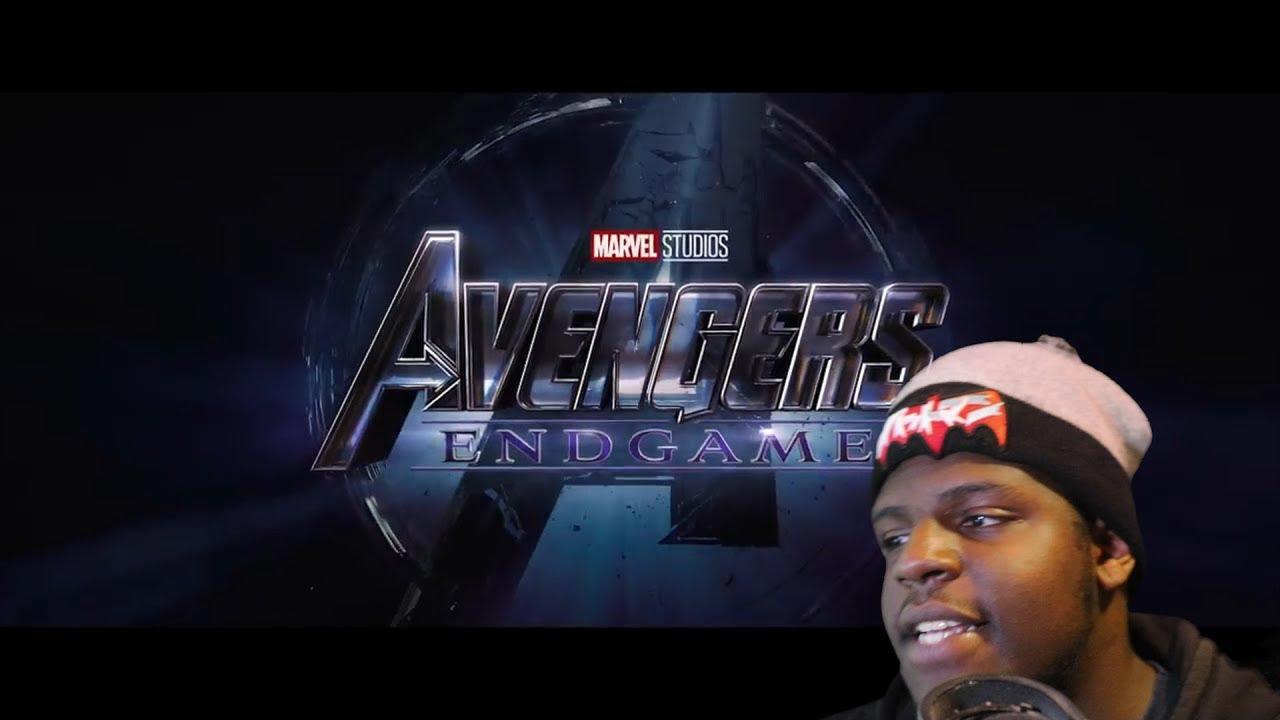 Download Avengers: Endgame Trailer #1 Review