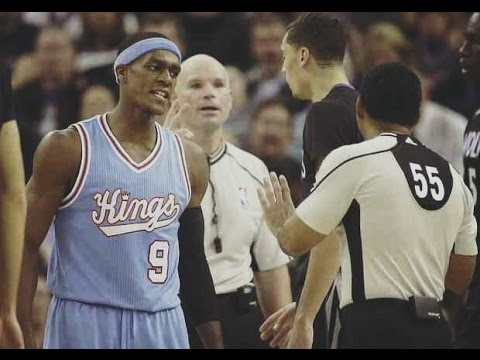 NBA Referee Bill Kennedy Comes Out As Gay After Rajon Rondo Called Him Gay Slurs