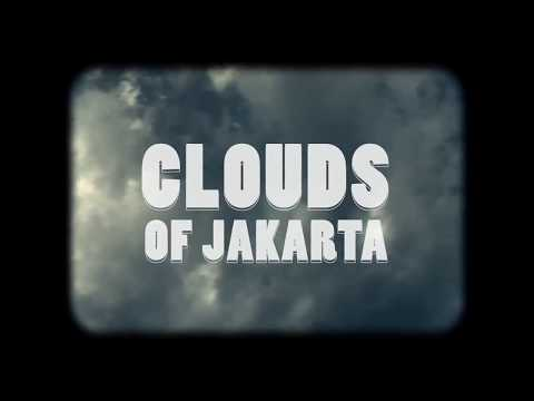 Oscar Lolang - Clouds of Jakarta (Official Audio)