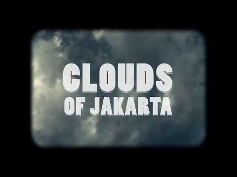 Oscar Lolang - Clouds of Jakarta