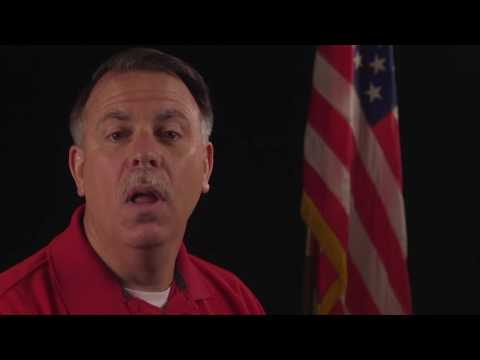Col. Tansill Encourages Ohio Veterans in Need to Call the Veterans Crisis Line