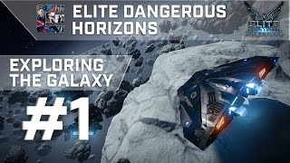 Elite Dangerous: Horizons - Part 1 - To Infinity & Beyond (PC/1440p)