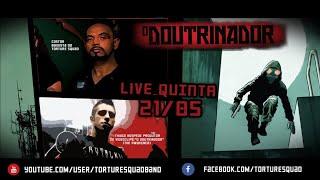 Torture Squad - Live sobre o Doutrinador com Tiago Hospede e Castor