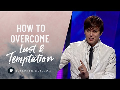 Joseph Prince - Experience Victory Over Sexual Immorality (Full Sermon) 23-Aug-2015