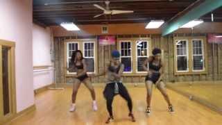 Olatunji - Oh Yay - CarNYval Dancers (2k16 Soca)