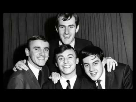 Gerry & The Pacemakers - Fall In Love