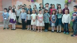 Детски Песнички - Песен за цифрите