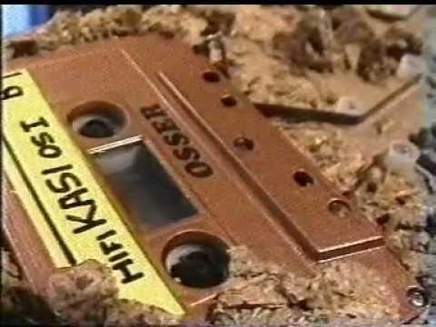MainOSSER HIFI Kasi - OS I AUDIO Compact Cassette