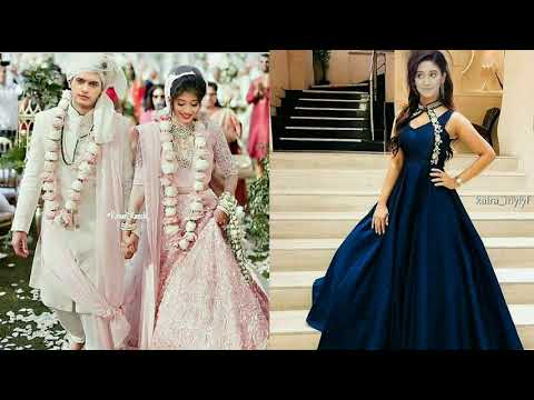 Kartik and Naira Marriage In 2018
