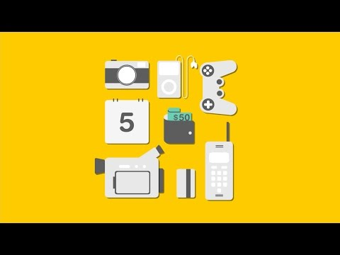 Explainer Video: GDI study - The future of a networked society