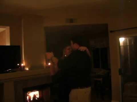 Sarah & Travis: Dance to 1 Year Together