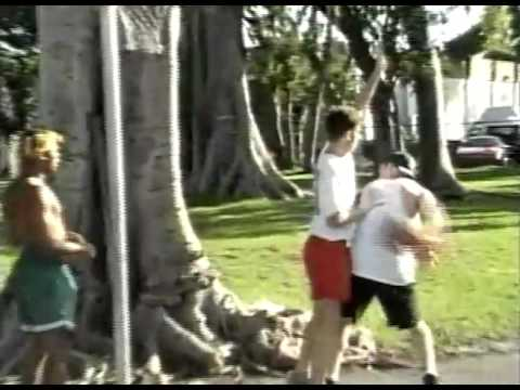 College Hoops Video - Jungle