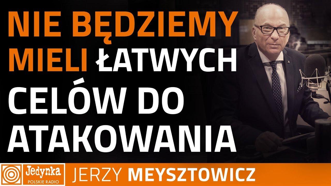 Meysztowicz: odwołani ministrowie demolowali Polskę