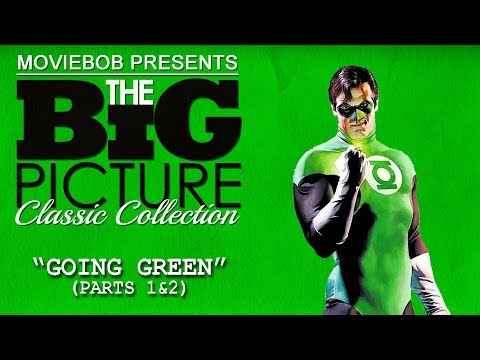 """Big Picture Classic - """"GOING GREEN (PARTS 1&2)"""""""