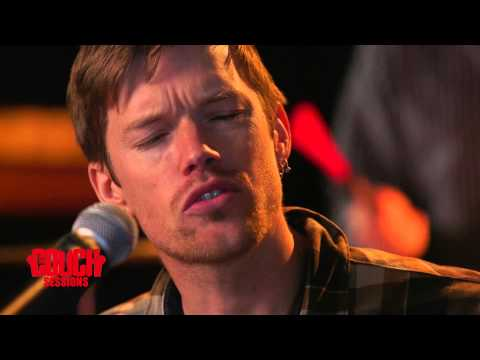 The Couch Sessions - Great Western Tears - 'Sitting On The Stoop'