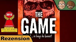 The Game - Kartenspiel - Review