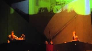 Yellow Magic Orchestra Winter Live 1981 - 14 Technopolis