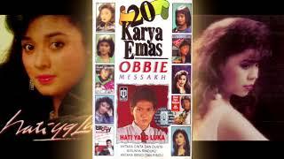 Nostalgia!! Karya-Karya Obbie Messakh Lagu Lawas Indonesia Kenangan