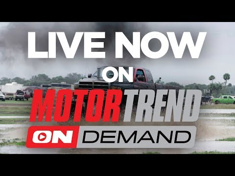 TEASER! Florida Mud Life on Tractor Tires - Dirt Every Day Ep. 74